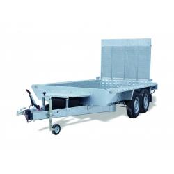 BUILDER 3 4018 S - 400x180 2,7T