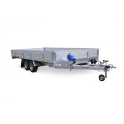 CAR KEEPER NEW 4020 P -  400x200 oś 1500kg