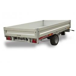 TIPPER 2515 C S oś 1500