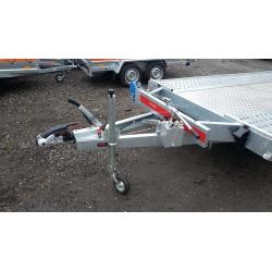 CARKEEPER 4820/3 S ALU 3,5T