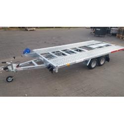 CAR KEEPER 400x200 S oś 1350kg